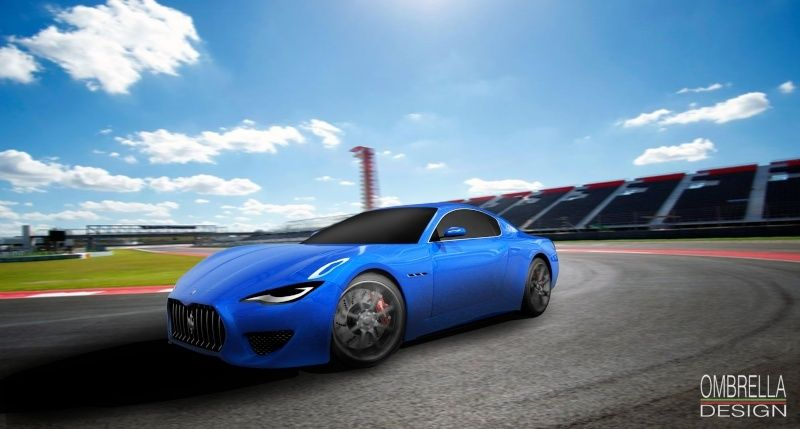 Progetto Maserati EC Masera15