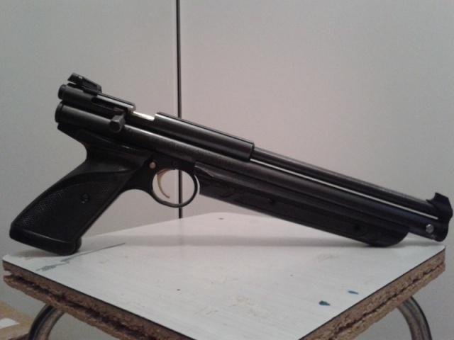 connaissez vous ce pistolet s400 ? 20150210