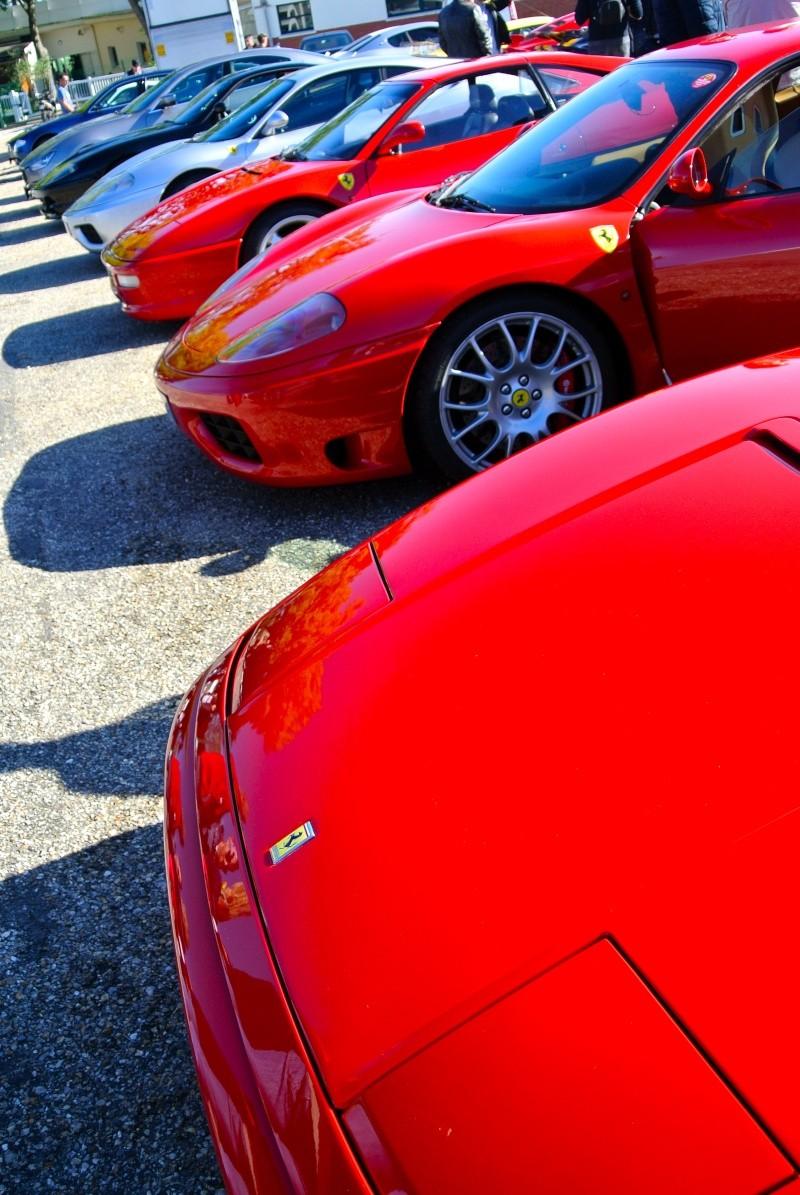 CR Cars & Coffee Dsc_9529