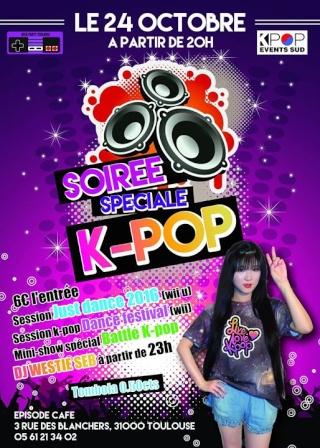 [24.10.15] Soirée Kpop Sud Party Toulouse 14414110