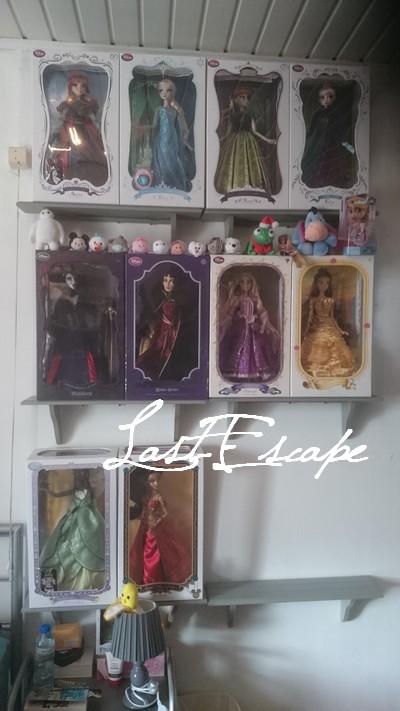 Disney Store Poupées Limited Edition 17'' (depuis 2009) - Page 39 2015-035