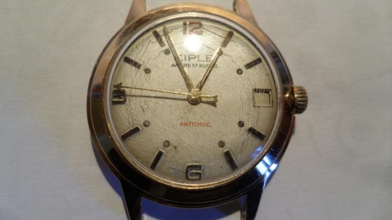 Kiplé montres vintage françaises dans l'ombre des Lip et Yema - Page 3 Sam_1430
