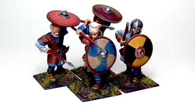 Figurines Drabant A2807-10