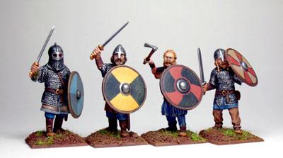 Figurines Drabant B2801-10