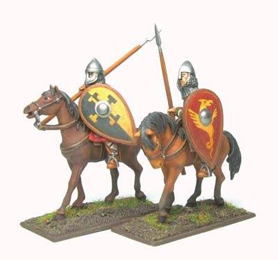 Figurines Drabant C2804-10