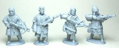 Figurines Drabant C287-110
