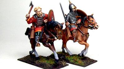 Figurines Drabant D2803-10