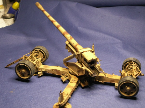 12,8 cm kanone 43 Pict0224