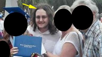 faux drapeau:juif sioniste Joshua Ryne Goldberg se passant pour djihadiste de EI Arrest10