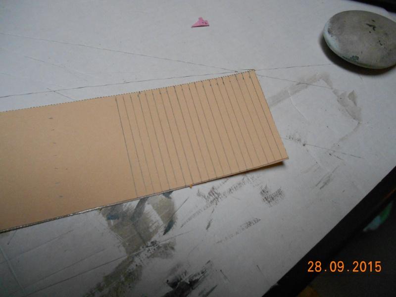 Construire un bâtiment de A à Z : une maison de garde-barrières Dscn1328