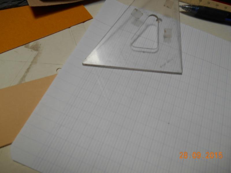 Construire un bâtiment de A à Z : une maison de garde-barrières Dscn1332