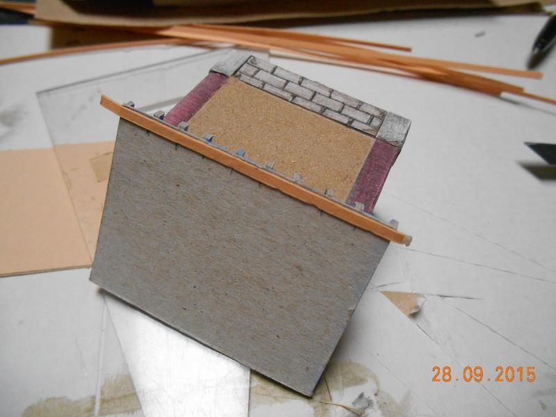 Construire un bâtiment de A à Z : une maison de garde-barrières Dscn1336
