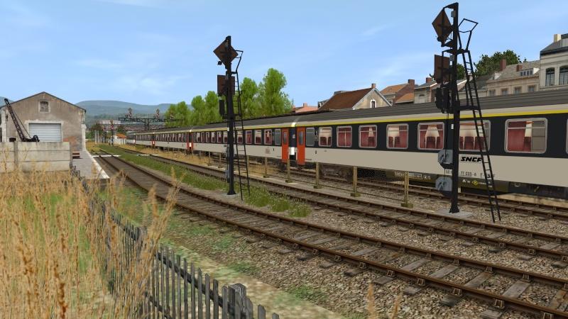 Une petite gare  Giraud36
