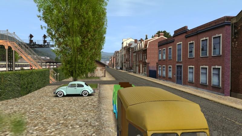 Une petite gare  Giraud38