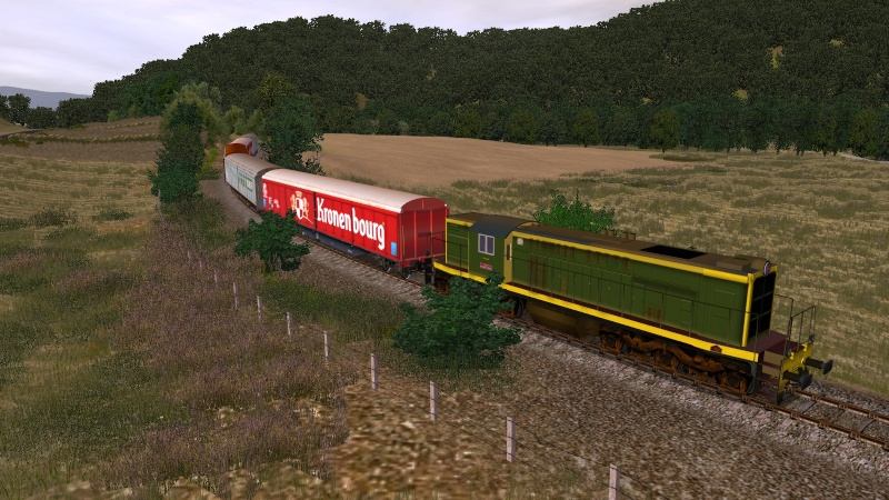 Wagon Habils SNCF FRET Giraud51