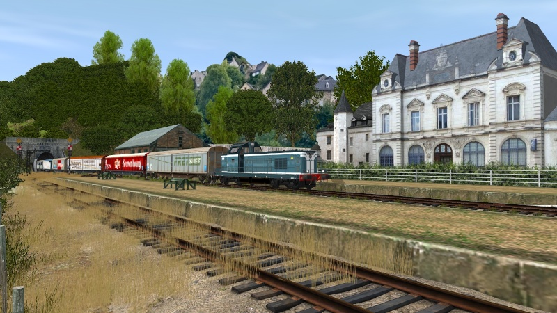 Wagon Habils SNCF FRET Giraud54