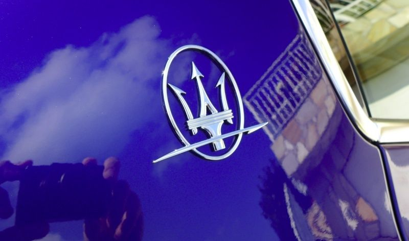 Ordinata Maserati Ghibli 330CV - Pagina 14 Screen11