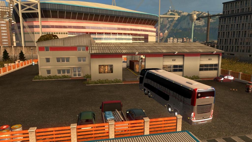FPTrans Brésil. Eurot213