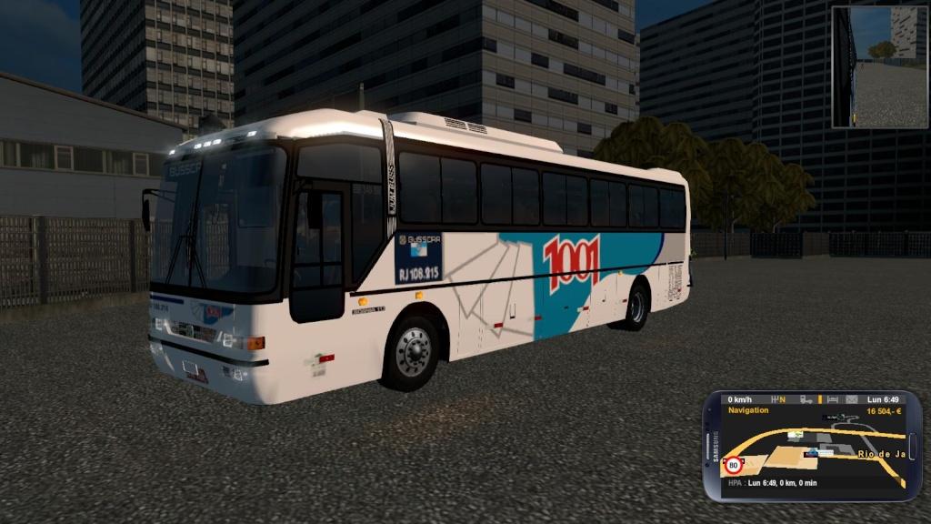FPTrans Brésil. Eurot214