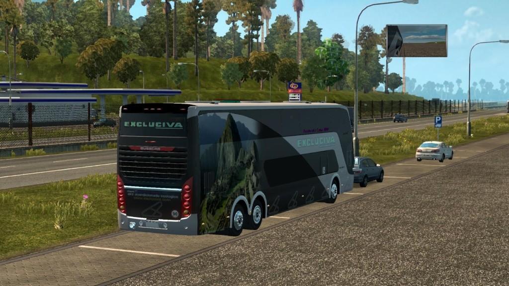 FPTrans Brésil. Eurot221