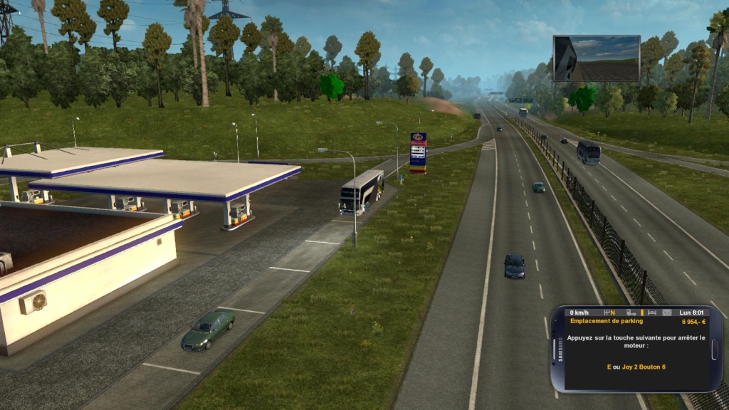 FPTrans Brésil. Eurot251