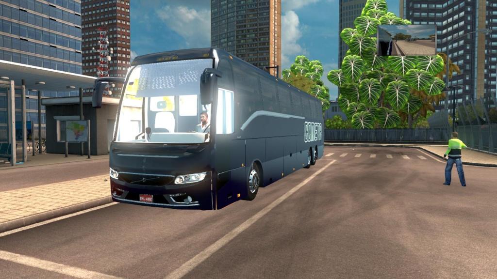 FPTrans Brésil. Eurot260
