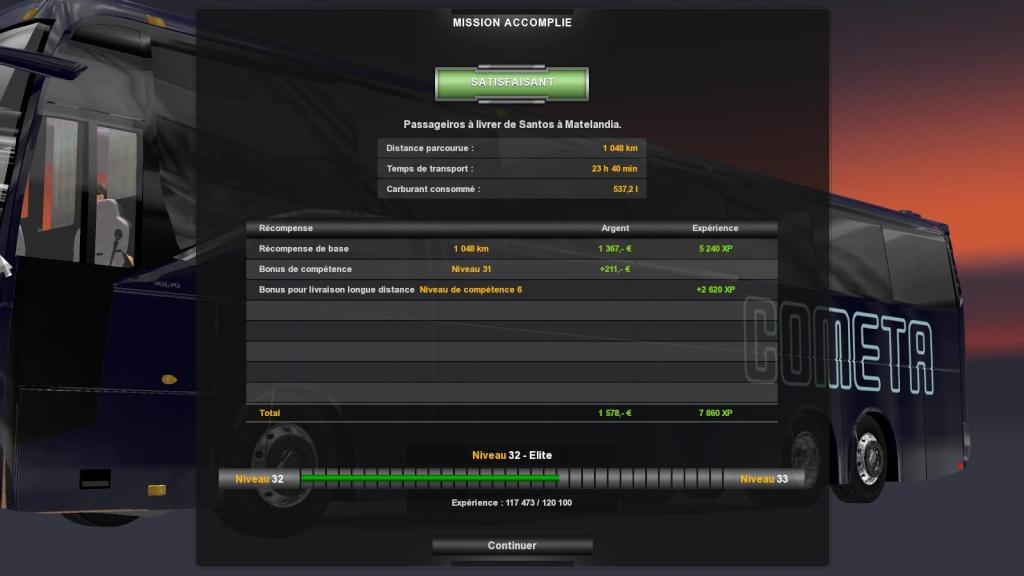 FPTrans Brésil. Eurot266