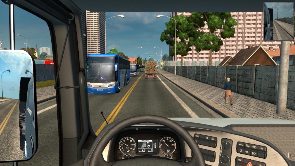 FPTrans Brésil. Eurot272
