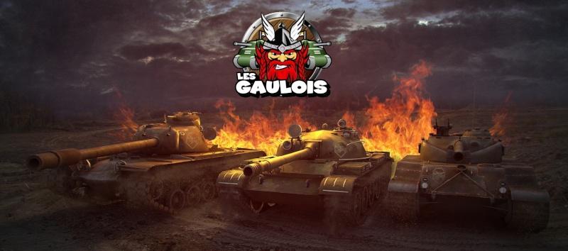 La Cavalerie Gauloise