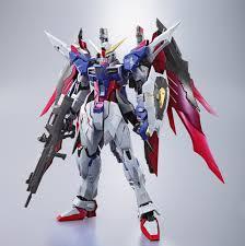 Cerco Gundam seed Destiny Metal build Downlo11