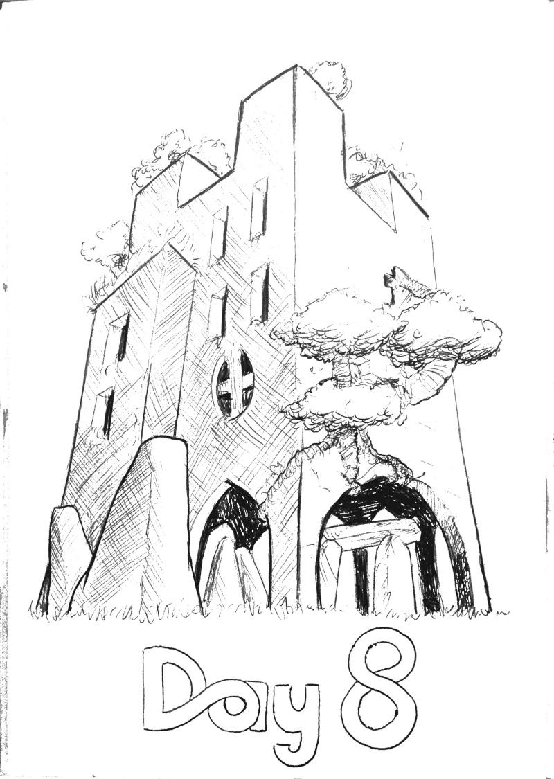 [defis] Inktober 2015 - Page 4 Img_1917