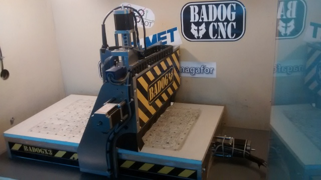 Badog CNC X3 Img_2015