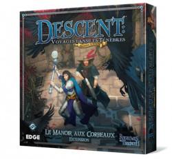 DESCENT (2° EDITION) Manoir11