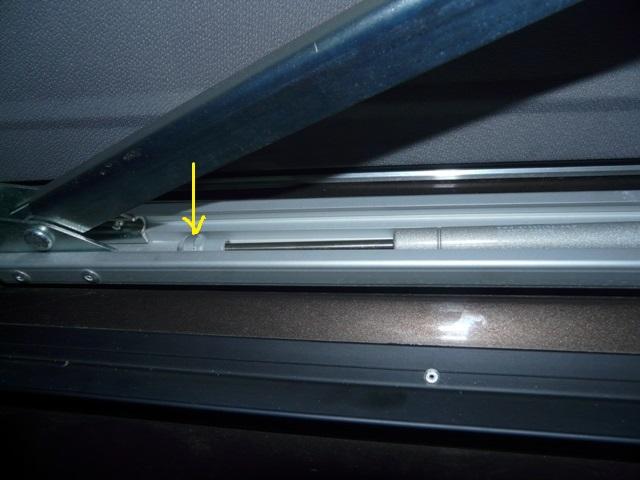 Probléme sur toit easy up P1100111