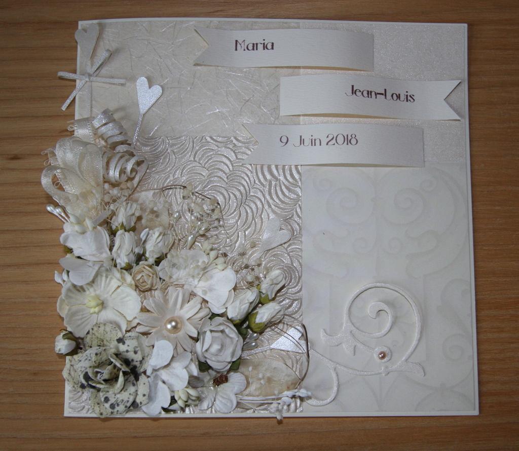 Card to Maria Marias10