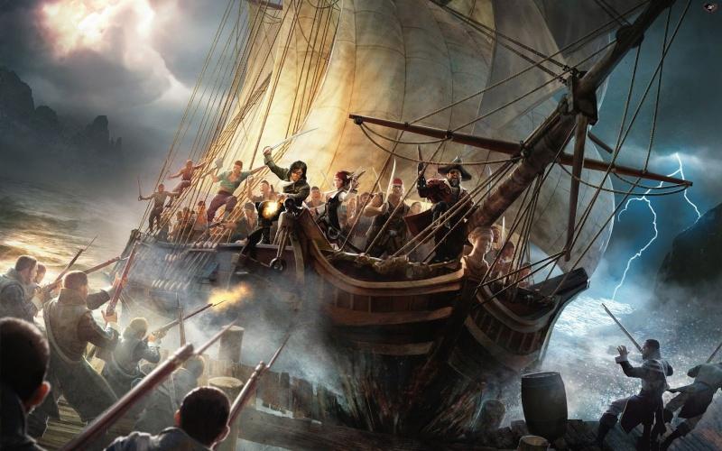 La piraterie - Page 2 45259810