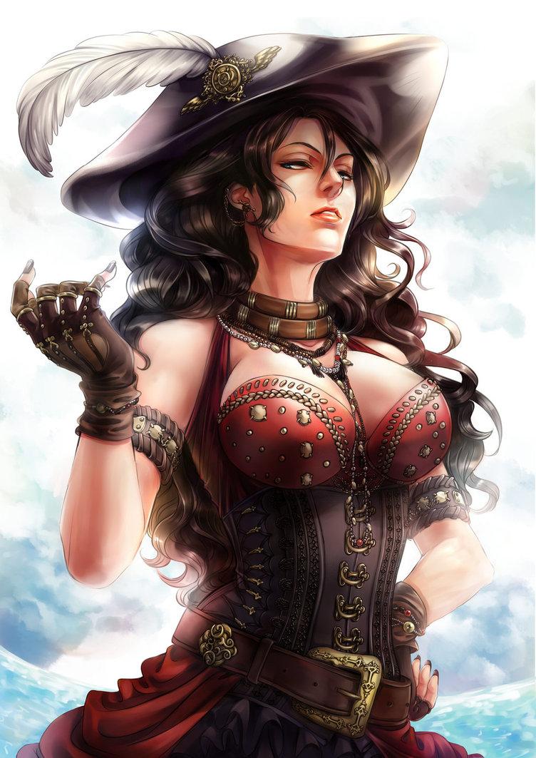 La piraterie - Page 2 Pirate12