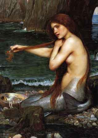 Ô Filles de l'Eau - Page 4 Sirene22
