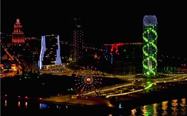Фото городов Мира. - Страница 4 Batumi10