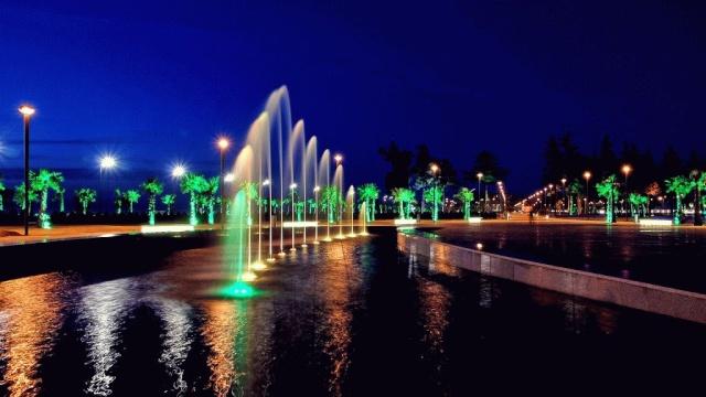 Фото городов Мира. - Страница 4 Batumi11