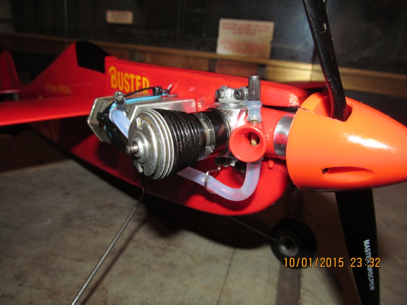 *Cox Engine of The Month* Submit your pictures! -November 2015- Medall10