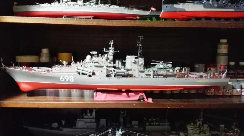 Sovremmeny Class Destroyer Type 956E a 1/200 de Trumpeter Ref.3613 Img_2010