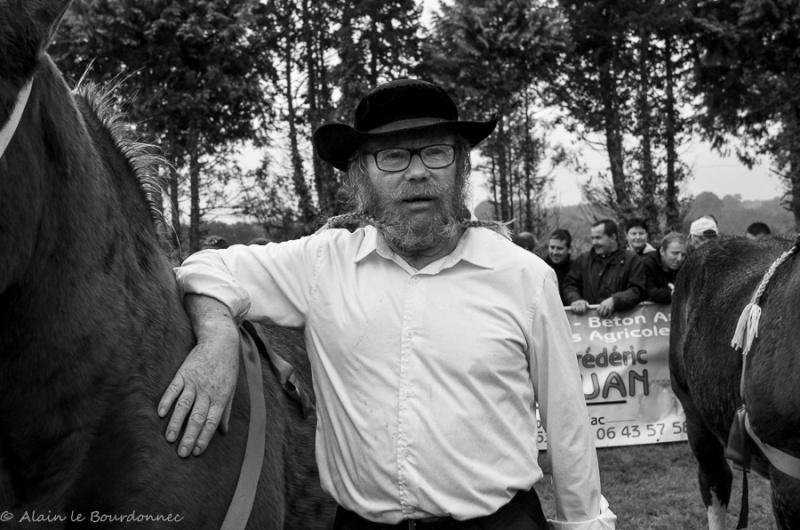 Kerien foire aux chevaux 17102010
