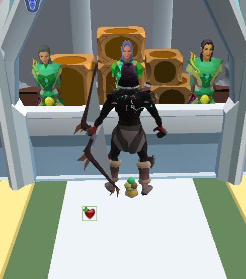 Dead echoo's Screenshot Adventures  E0d37510