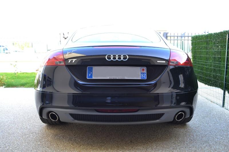 My Audi TT 3.2 8J Arriyr11