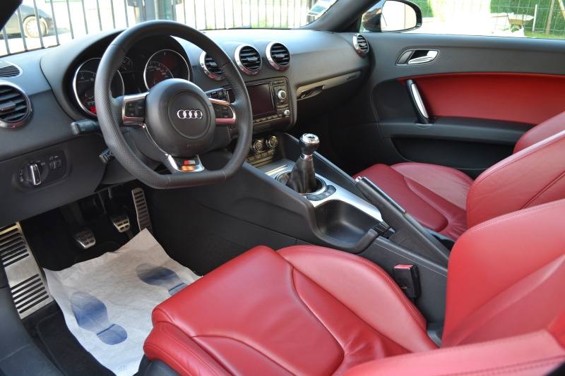My Audi TT 3.2 8J Dsc_0010