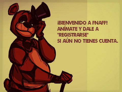 Foro gratis : Five Nights at Freddy's Foro 251210