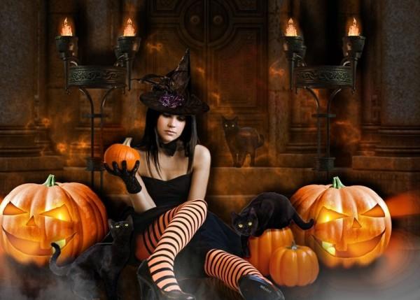 Halloween  2015 - Page 2 Hallow17