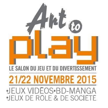 [Convention] Art-To-Play NANTES - 21/22 Novembre Cgpmxq10