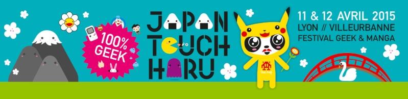 [Convention] Japan-touch LYON - 28/29 Novembre Jtharu10